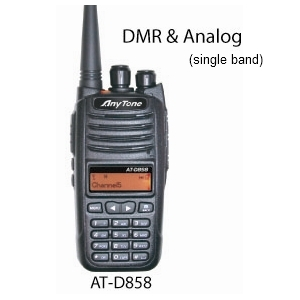 DMR Digital Radio