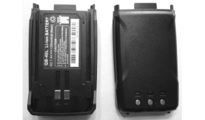 AT-D858  Battery - 2000 mAh