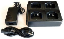 4 Way Charger for AT3318UV