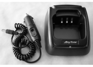Anytone DMR Accessories
