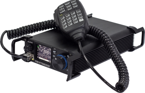 X108G QRP Transceiver - End of Year Clearance